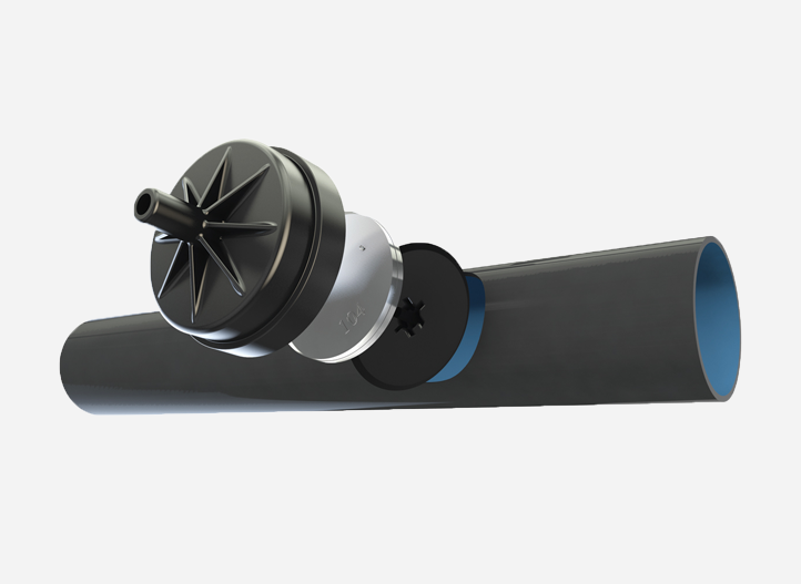 PC - Drip irrigation | Drippers | Netafim